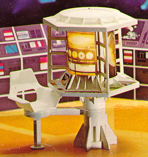 Moon Base Playset (page 3) - Pics about space