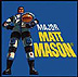 Back to Major Matt Mason Homepage