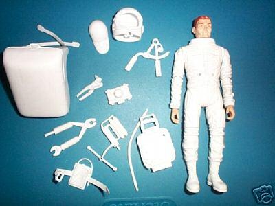 apollo astronauts 1960 s marx plastic figures - photo #22