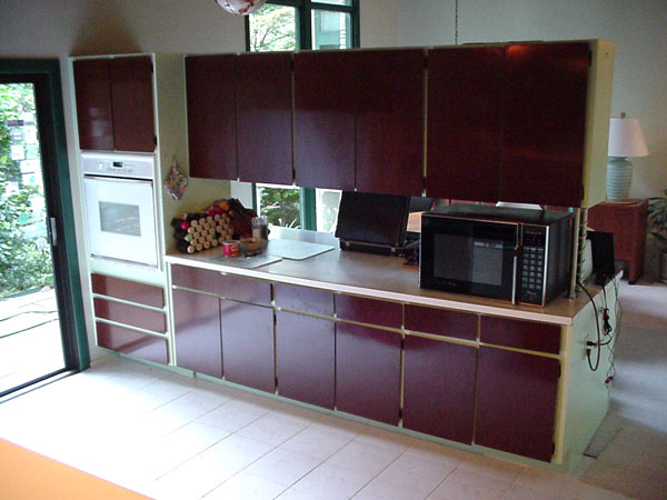 1950S Kitchen Cabinets Custom 1950's Kitchen Cabinet Designs  Page 2 Inspiration
