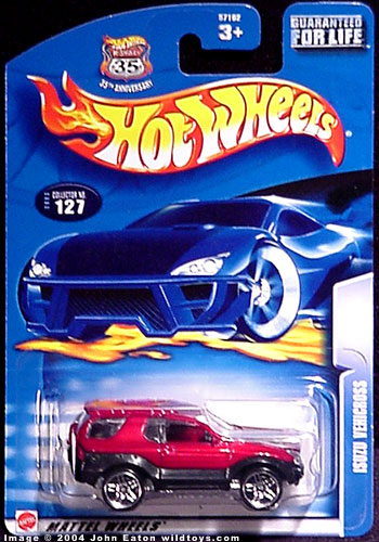Hot Wheels Highway 35 Cars